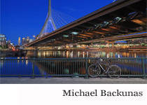 michael backunas