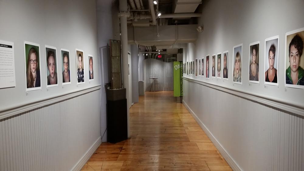 Davis Art Gallery