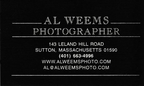 al weems