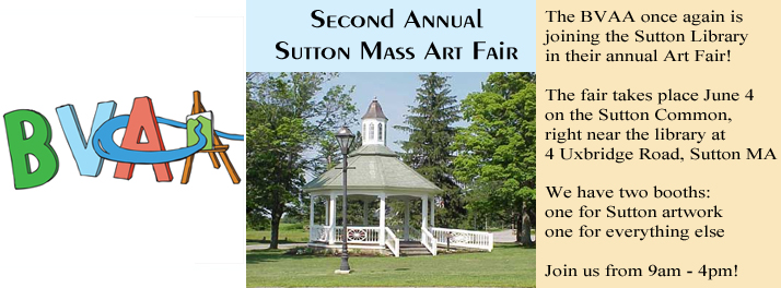 Sutton Art Fair