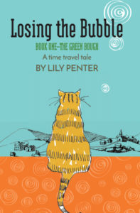 Losing the Bubble / Lisa Pinter
