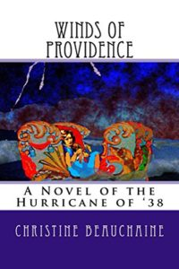 Winds of Providence / Christine Beauchaine