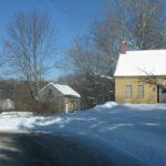 Carol Frieswick - Country Home