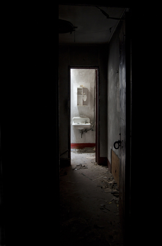 Mike Zeis - It's at the End of the Hall
