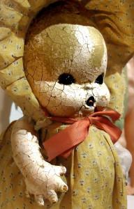 Twisted Dolls