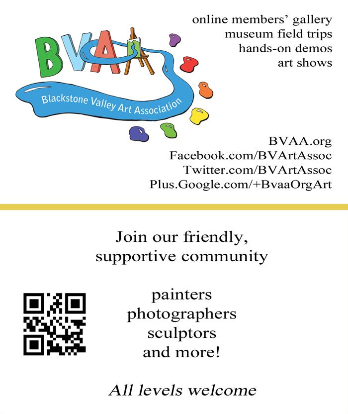 BVAA Business Card