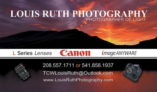 Louis Ruth