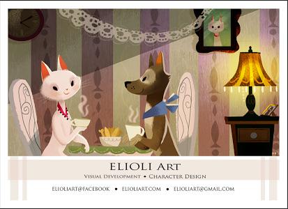 Elioli Art