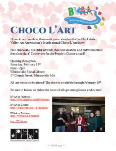 chocolart-2016