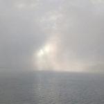 Joanne Zeis - Foggy Sunrise, Silver Lake