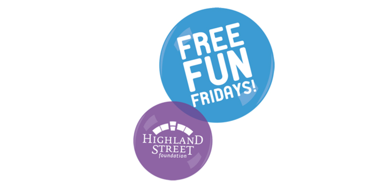 Free Fun Friday Museums